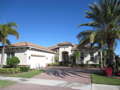 9986 SW Nuova Way, Port Saint Lucie, FL 34986 - MLS#: RX-10582586