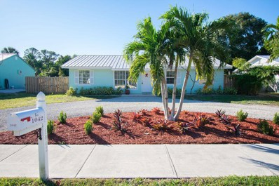 1042 SE 14th Street, Stuart, FL 34996 - MLS#: RX-10582645