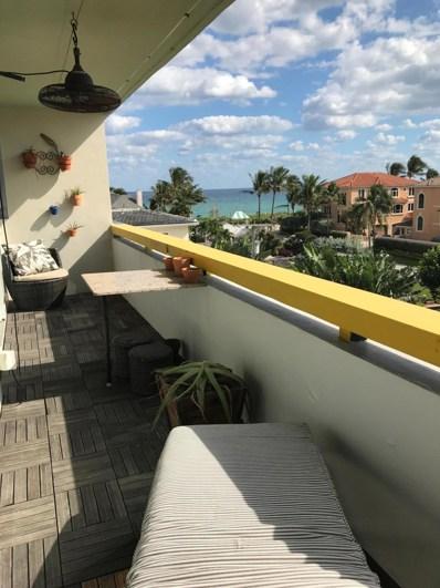 1112 Ocean Terrace UNIT 4-B, Delray Beach, FL 33483 - MLS#: RX-10582849