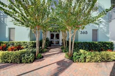 365 SE 6th Avenue UNIT 304, Delray Beach, FL 33483 - MLS#: RX-10584389