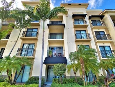 4903 Midtown Lane UNIT 3311, Palm Beach Gardens, FL 33418 - MLS#: RX-10584417