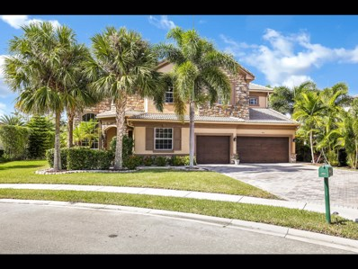 9112 Pineville Drive, Lake Worth, FL 33467 - MLS#: RX-10584489