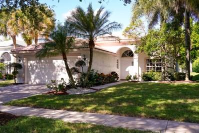 7259 Tonga Court, Boynton Beach, FL 33437 - MLS#: RX-10584490
