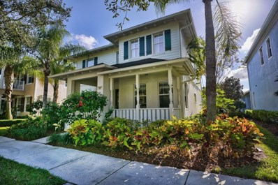 2697 E Community Drive, Jupiter, FL 33458 - MLS#: RX-10584514