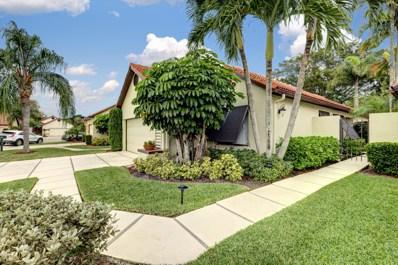 17 Ironwood Way N, Palm Beach Gardens, FL 33418 - MLS#: RX-10585487