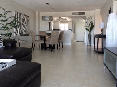 299 N Riverside Drive UNIT 805, Pompano Beach, FL 33062 - MLS#: RX-10586034