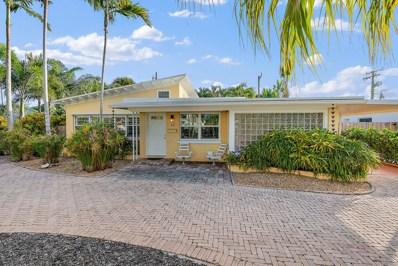 310 Maddock Street, West Palm Beach, FL 33405 - MLS#: RX-10586058
