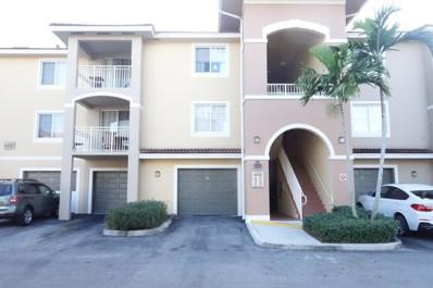 6458 Emerald Dunes Drive UNIT 106, West Palm Beach, FL 33411 - MLS#: RX-10586165