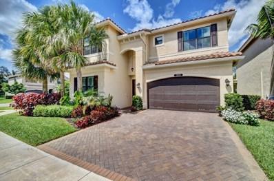 13833 Imperial Topaz Trail, Delray Beach, FL 33446 - MLS#: RX-10586486