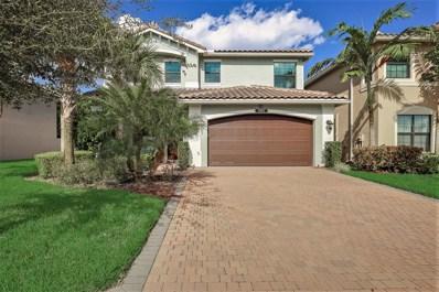 8093 Fire Opal Lane, Delray Beach, FL 33446 - MLS#: RX-10586729