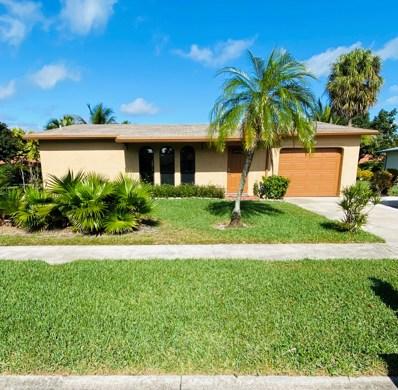 6387 Winding Brooke Way, Delray Beach, FL 33484 - MLS#: RX-10587172