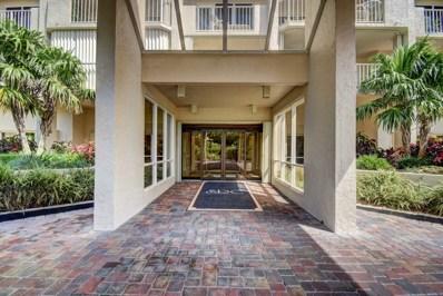 4001 N Ocean Boulevard UNIT 305, Boca Raton, FL 33431 - MLS#: RX-10587180