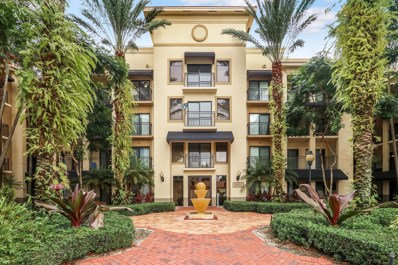 4903 Midtown Lane UNIT 3405, Palm Beach Gardens, FL 33418 - MLS#: RX-10587310