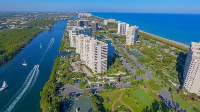 4101 N Ocean Boulevard UNIT D502, Boca Raton, FL 33431 - MLS#: RX-10587576
