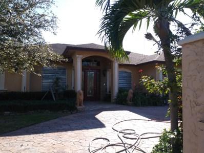 624 SW 4th Street, Delray Beach, FL 33444 - #: RX-10587802