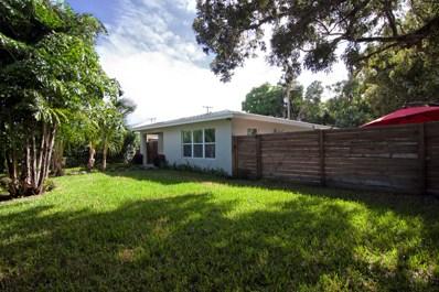 328 28th Street, West Palm Beach, FL 33407 - MLS#: RX-10587903