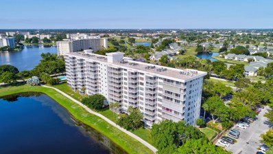 2900 N Course Drive UNIT 1006, Pompano Beach, FL 33069 - MLS#: RX-10588227