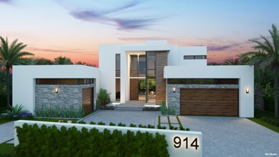 914 S Ocean Boulevard, Delray Beach, FL 33483 - MLS#: RX-10588367