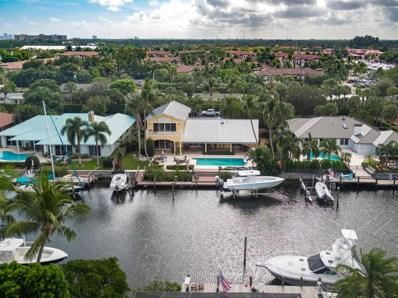 2414 Bay Village Court, Palm Beach Gardens, FL 33410 - #: RX-10588426