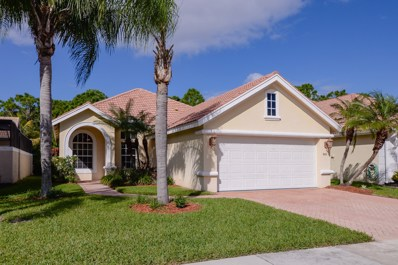 840 SW Munjack Circle, Port Saint Lucie, FL 34986 - MLS#: RX-10588547