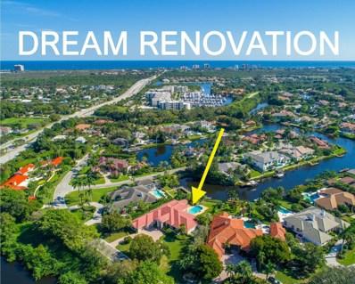 3000 Le Bateau Drive, Palm Beach Gardens, FL 33410 - MLS#: RX-10588970