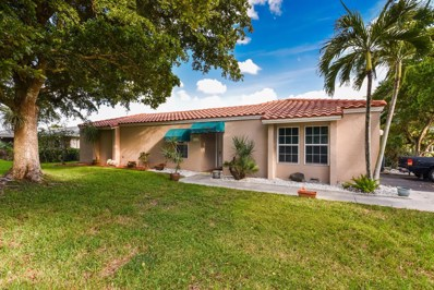 1845 NW 93rd Terrace, Coral Springs, FL 33071 - #: RX-10589208