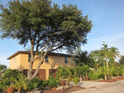156 W 11th Street, Riviera Beach, FL 33404 - MLS#: RX-10589231