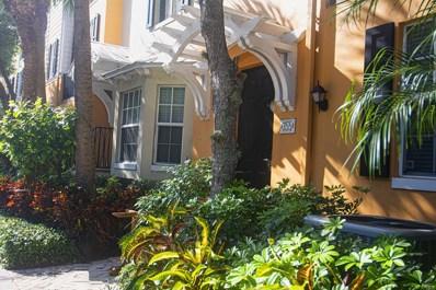 355 E Mallory Circle UNIT 355, Delray Beach, FL 33483 - MLS#: RX-10589685