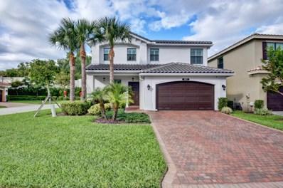 8075 Star Sapphire Court, Delray Beach, FL 33446 - MLS#: RX-10589882
