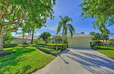 27 Windward Isle(S), Palm Beach Gardens, FL 33418 - MLS#: RX-10590130