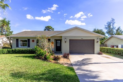 6848 19th Avenue S, Lake Worth, FL 33462 - MLS#: RX-10590390