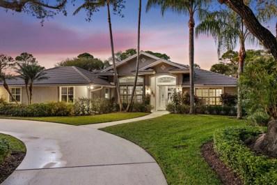 5205 SE Burning Tree Circle, Stuart, FL 34997 - MLS#: RX-10590459