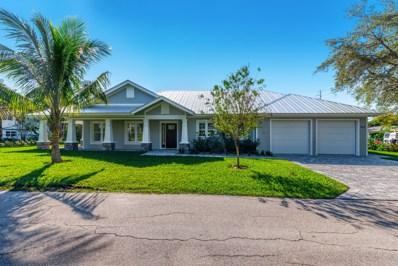 804 SE Weir Street, Stuart, FL 34994 - MLS#: RX-10590583