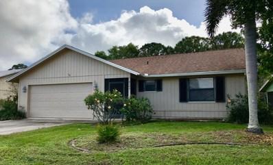 4142 SE Peppertree Street, Stuart, FL 34997 - MLS#: RX-10590662