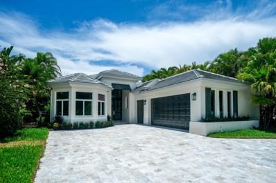 3342 Degas Drive W, Palm Beach Gardens, FL 33410 - MLS#: RX-10590960