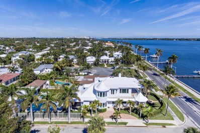 6917 S Flagler Drive, West Palm Beach, FL 33405 - MLS#: RX-10591028