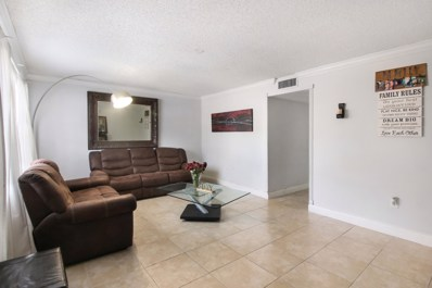 9050 NW 28 Street UNIT 110, Coral Springs, FL 33065 - #: RX-10591211