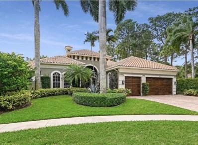 6711 Royal Orchid Circle, Delray Beach, FL 33446 - #: RX-10591516