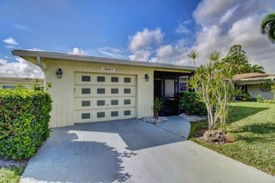 13097 Via Minerva, Delray Beach, FL 33484 - MLS#: RX-10592122