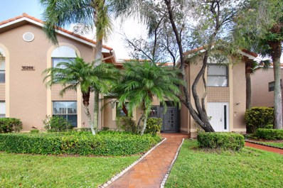 18266 Covina Way UNIT 102, Boca Raton, FL 33498 - MLS#: RX-10592148