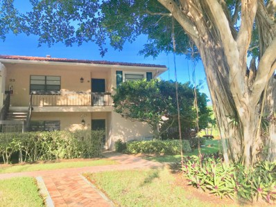 35 Southport Lane UNIT G, Boynton Beach, FL 33436 - MLS#: RX-10592556