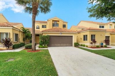 10457 Lake Vista Circle, Boca Raton, FL 33498 - MLS#: RX-10592704
