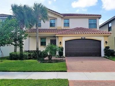 8082 Green Tourmaline Terrace, Delray Beach, FL 33446 - MLS#: RX-10592859
