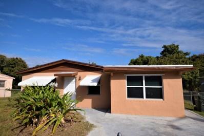 313 SW 12th Avenue, Delray Beach, FL 33444 - #: RX-10592997