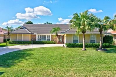 32 Thurston Drive, Palm Beach Gardens, FL 33418 - MLS#: RX-10593084