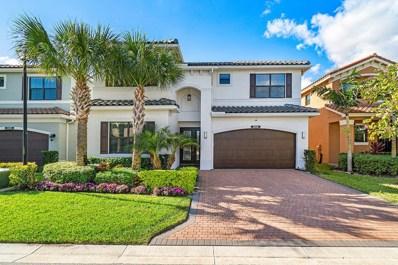 13649 Moss Agate Avenue, Delray Beach, FL 33446 - MLS#: RX-10593364