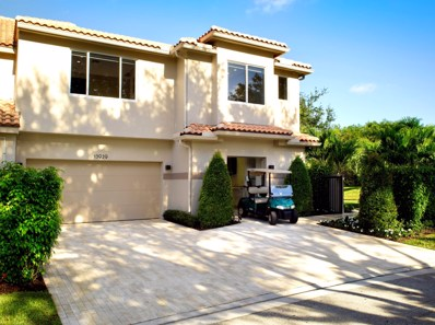 13929 Parc Drive, Palm Beach Gardens, FL 33410 - MLS#: RX-10593392