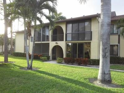 202 Pine Hov Circle UNIT C-2, Greenacres, FL 33463 - MLS#: RX-10593630