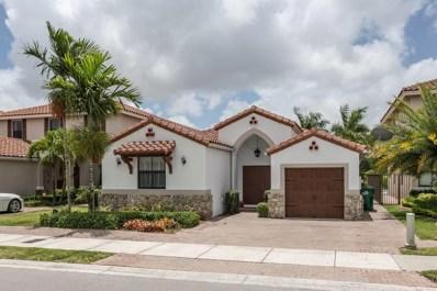 9928 NW 10th Street, Miami, FL 33172 - MLS#: RX-10594213