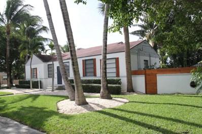3201 Poinsettia Avenue, West Palm Beach, FL 33407 - MLS#: RX-10594266
